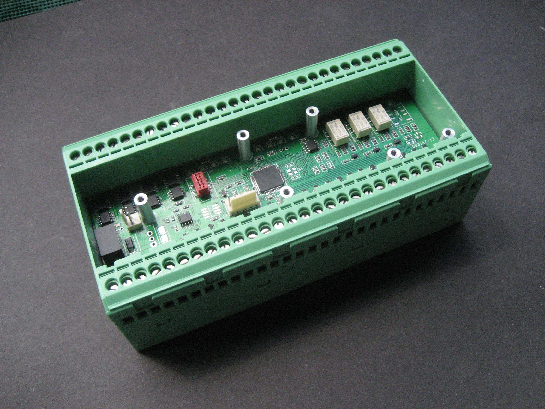 DSPic PLC
